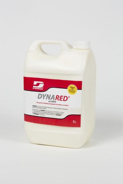 Dynared Politur 22019 flüssig Dynabrade Grob + Finish Grobpolierpaste in 5 Liter Kanister