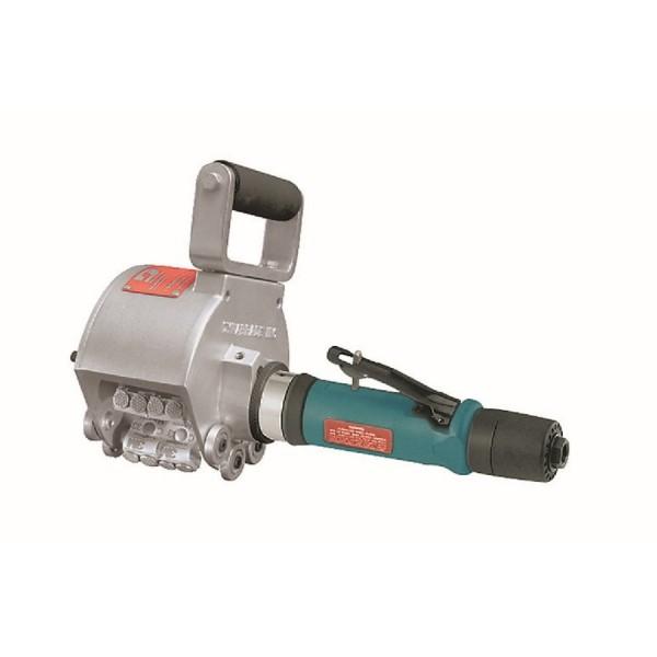 Druckluft-Stabschleifer Dynascaler 30304 Schleifmaschine für Rohrinnenseiten 2400 RPM