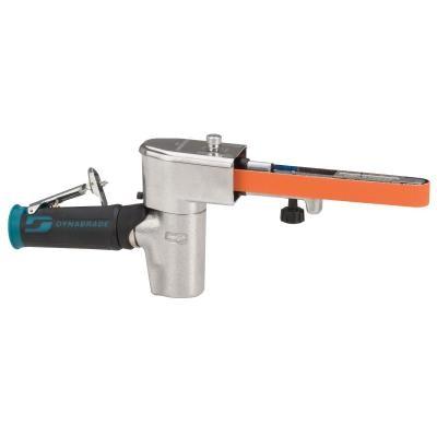 Dynafile ll Druckluft-Bandschleifer 40320 mit Kontaktarm Dynabrade Schleifbänder 457 mm und 0,5 PS