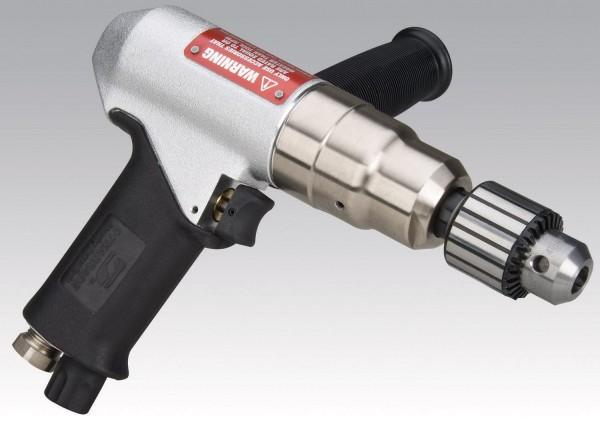 Druckluft-Bohrmaschine 53096 mit 10 mm Zahnkranzbohrfutter Dynabrade Pistolenbohrmaschine 20000 RPM