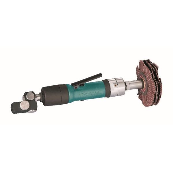 Dynabrade Druckluft Sternschleifer 52052 Dyninger Light Spannzange 13 mm Schleifsterne bis 102 mm