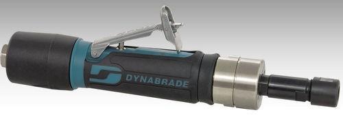 Druckluft-Stabschleifer 47202 Dynabrade Geradschleifer mit Spannzange 5500 RPM