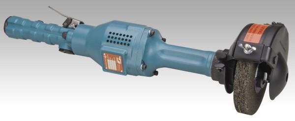 Druckluft-Stabschleifer 53308 für Schruppscheiben 152 mm Dynabrade Geradschleifer getriebelos 4 PS