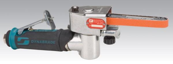 Mini-Dynafile ll Druckluft-Bandschleifer 15003 mit Kontaktarm Dynabrade Schleifbänder 305 mm 0,4 PS