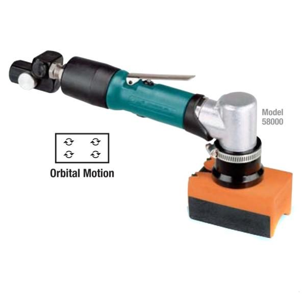 Druckluft-Profilschleifer 58000 Dynabrade Dynafine Profilschleifmaschine 13000 RPM