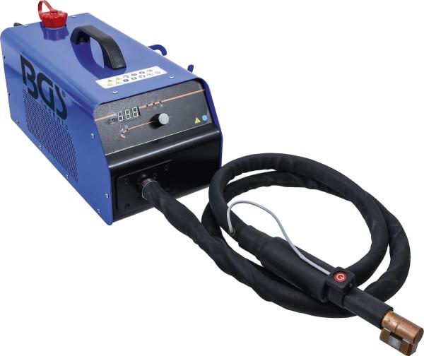 BGS technic 2170 Induktionsheizgerät | NFZ - Ausführung | flüssigkeitsgekühlt