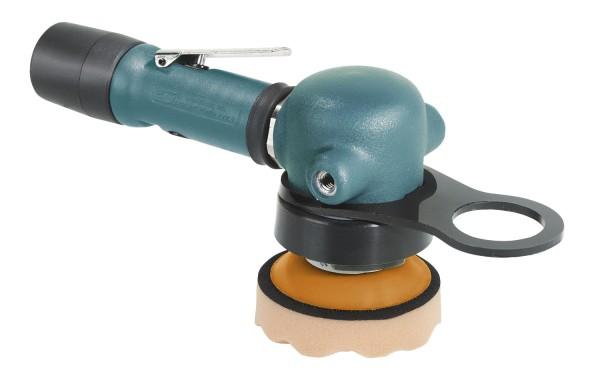 Druckluft Poliermaschine 57126 Dynabrade Dynabuffer 14 mm Hub und 76 mm Polierteller