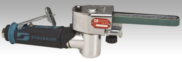 Mini-Dynafile ll Druckluft-Bandschleifer 15013 mit Kontaktarm Dynabrade Schleifbänder 330 mm 0,4 PS