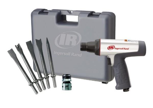 Druckluft Meißelhammer 118MAXHK Ingersoll Rand Abbruchhammer mit sechskant Meißel-Set im Koffer