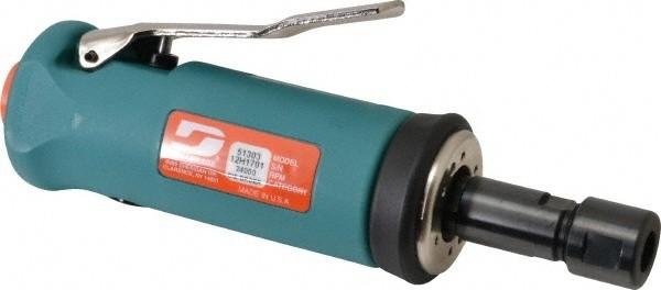 Druckluft-Stabschleifer 51301 Dynabrade Geradschleifer getriebelos mit Spannzange 18000 RPM