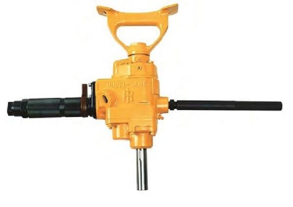 Ingersoll Rand Schwerlastbohrmaschine 22MA2-EU Druckluft Schwerlast Bohrmaschine 1,77 PS Morsekonus