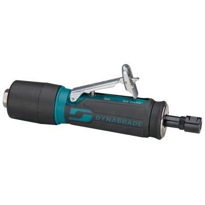Druckluft-Stabschleifer 48201 getriebelos Dynabrade Geradschleifer mit Spannzange 25000 RPM